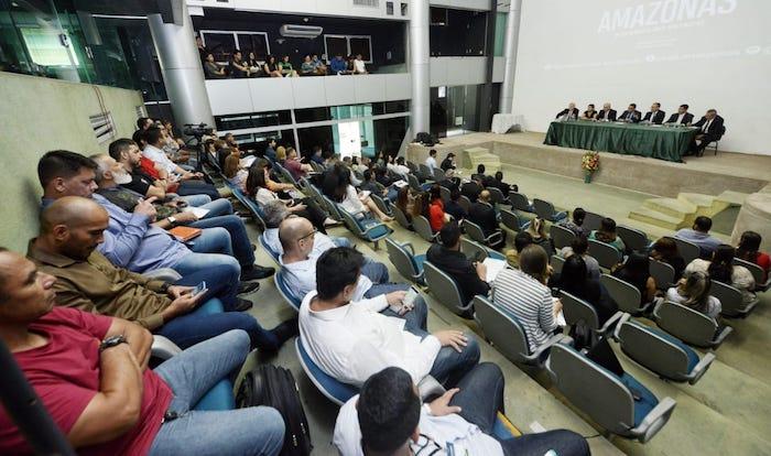 Audiência discute nova licitação para cogestão de presídios do AM