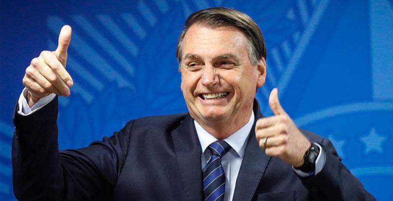 STF extingue ação contra Bolsonaro sobre pai do presidente da OAB