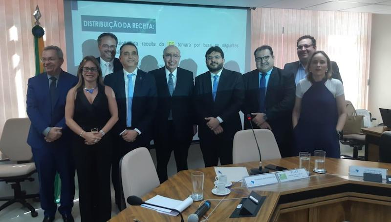 Secretários de Fazenda definem defesa da ZFM na reforma tributária