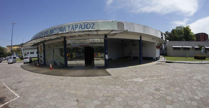 Moura Tapajóz não para atendimento durante reforma, garante Arthur