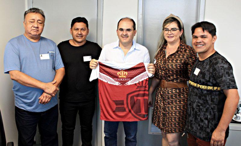 Cirandas de Manacapuru ganham R$ 300 mil de emenda parlamentar