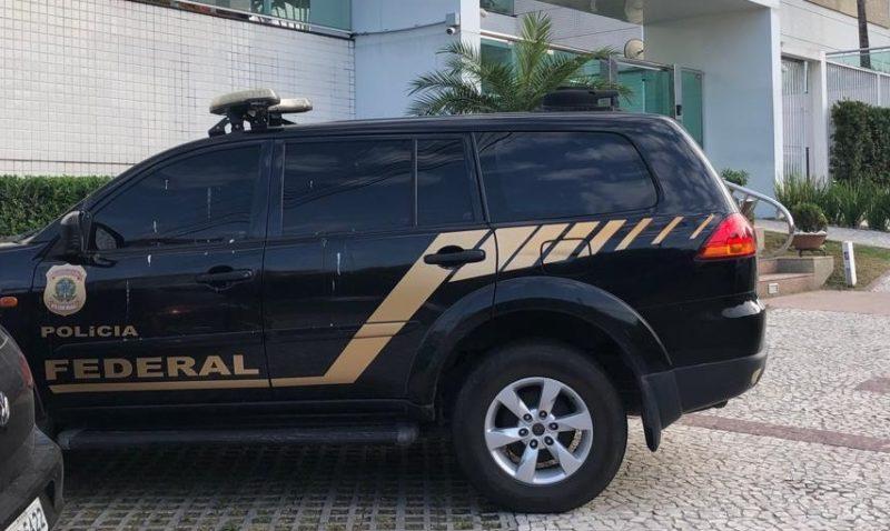 Operação da PF em Manaus mira empresários e delegado