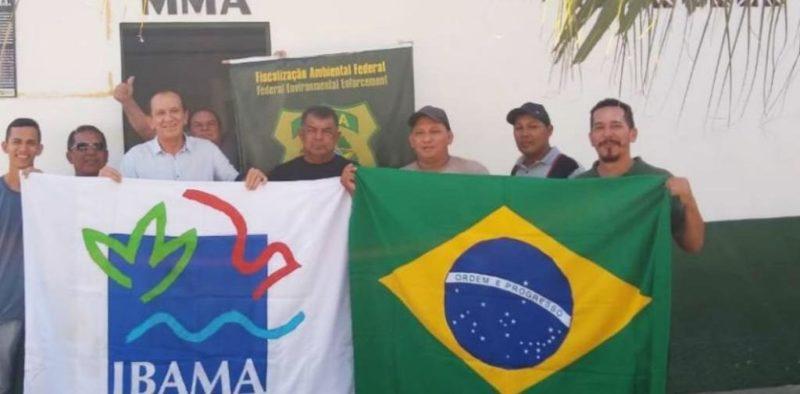 Bolsonaro fecha escritórios do Ibama de Parintins e Humaitá