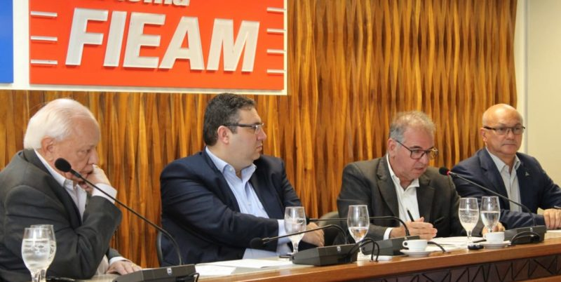 Codam aprova projetos de R$ 2,796 bilhões para criar 4.115 empregos