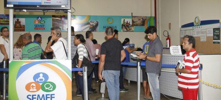 Prefeitura inicia período de solicitação para isenção do IPTU