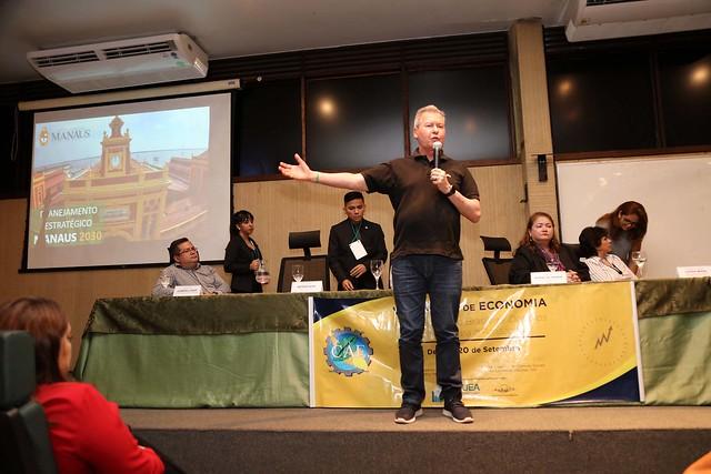 Arthur destaca política austera para o sucesso fiscal da prefeitura