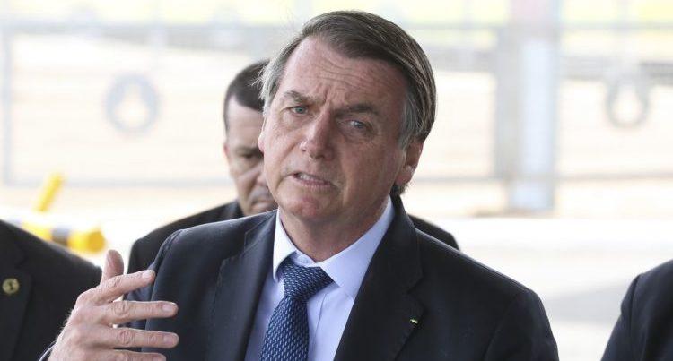 AAM diz que extinção é retrocesso. Bolsonaro deixará o povo decidir