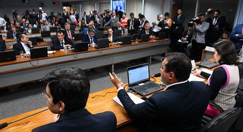 CCJ do Senado derruba mudanças em regras eleitorais de 2020