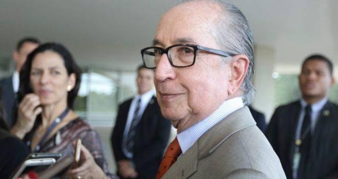Ministério da Economia afirma que Marcos Cintra pediu demissão