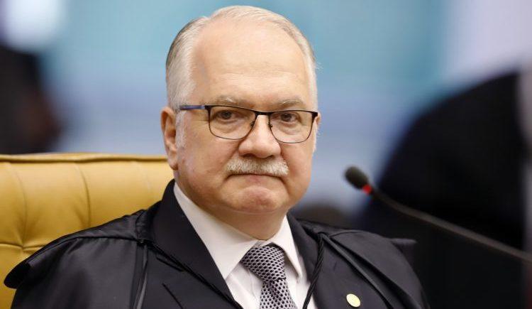 Fachin dá primeiro voto contra anular condenações na Lava Jato