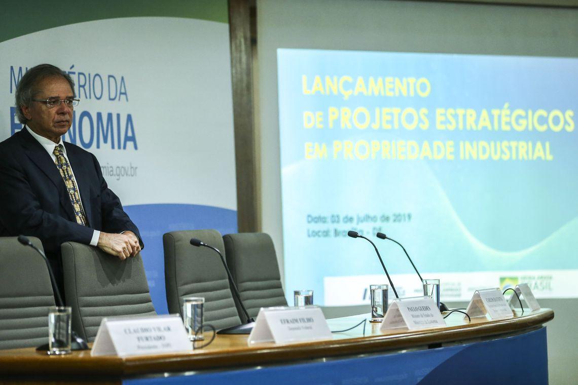 Paulo Guedes diz que modelo ZFM é 'ruim e custa bilhões ao Brasil'