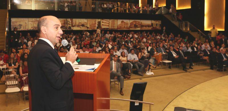 Desterro apresenta ouvidoria do TCE-AM em eventos nacionais