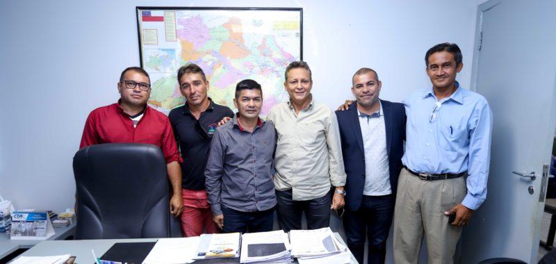 Depois de Itacoatiara, Rio Preto da Eva quer distrito agroindustrial