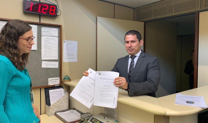 Deputado faz emendas à reforma tributária pela ZFM e indústria