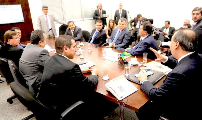 Membros da bancada AM rejeitam a criação de nova CPMF