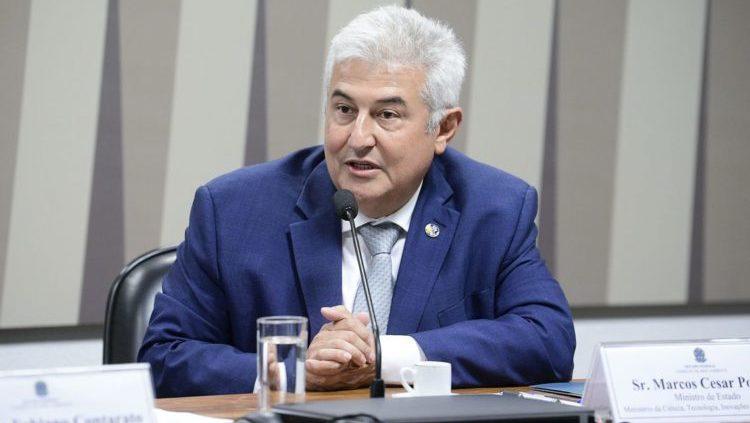 Ministro Marcos Pontes afirma estar infectado pelo coronavírus