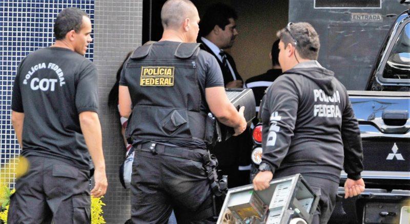 Mantida a prisão de invasores dos celulares de autoridades