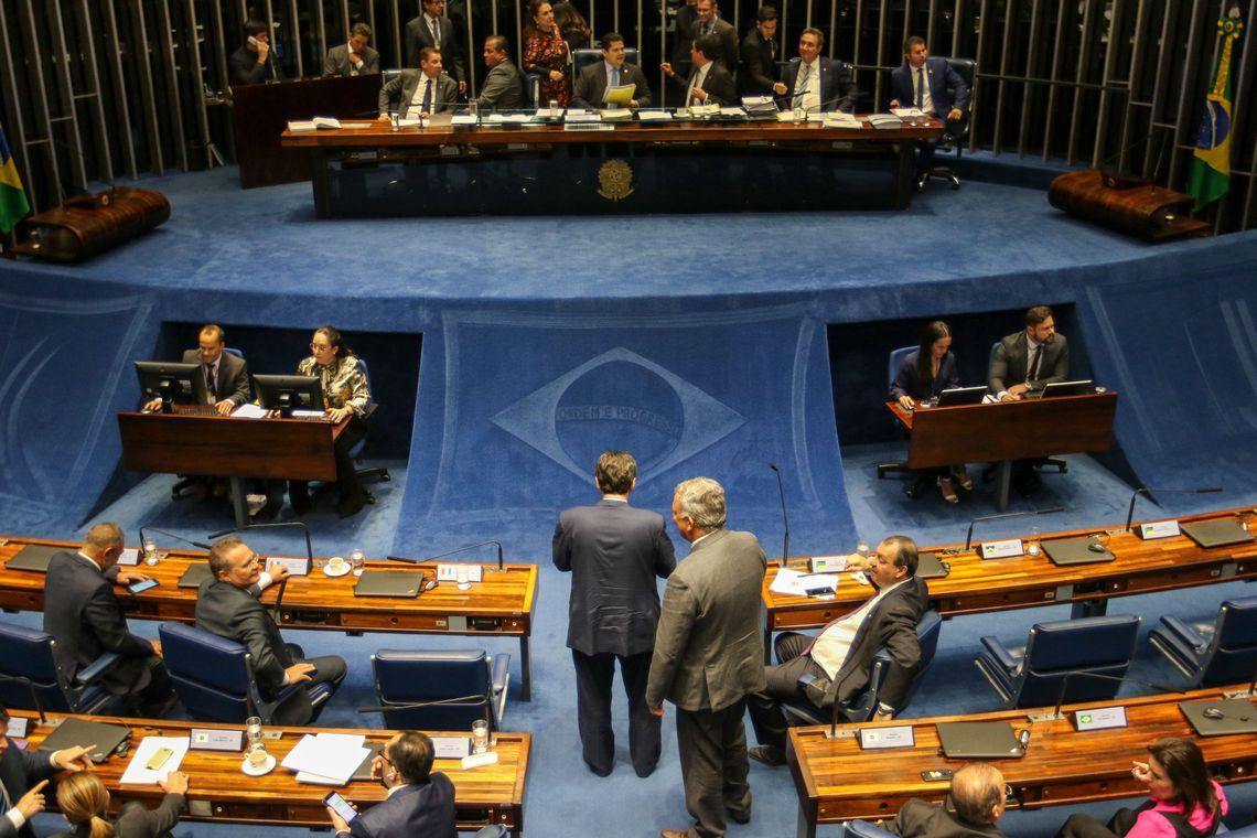 Senadores pedem transparência e publicidade na liberação das emendas