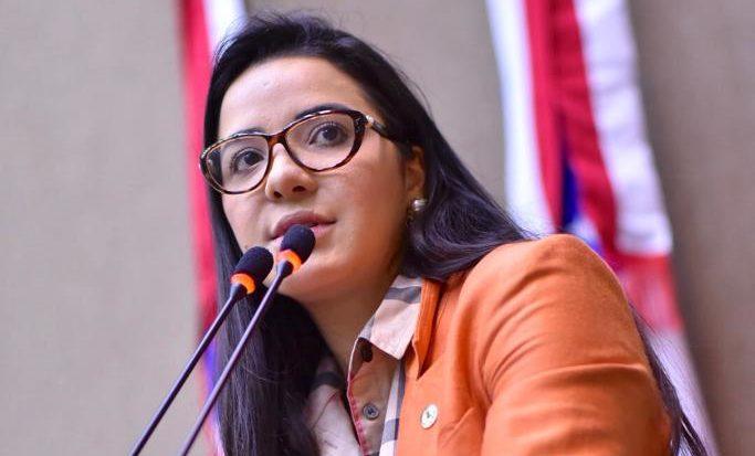 Deputada quer debate na ALE da reforma tributária e proteção à ZFM