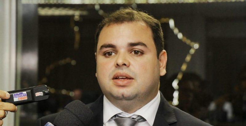 """""""Não podemos aceitar esse duro golpe contra a ZFM"""", diz deputado"""