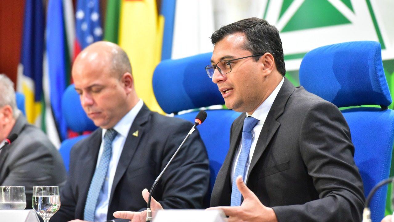 Wilson anuncia ministro e instalação de empresa de gás natural em Silves