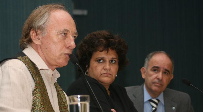 Ex-ministros explicam interesse de europeus no Fundo Amazônia