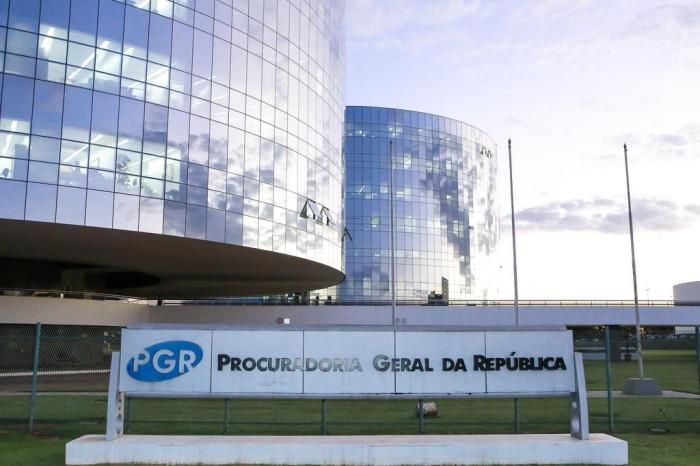 PGR apela ao STF acesso aos dados da operação Lava Jato