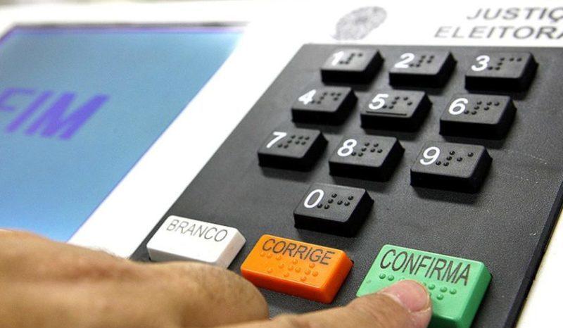 TSE aponta que 27% dos eleitores ainda não têm cadastro biométrico