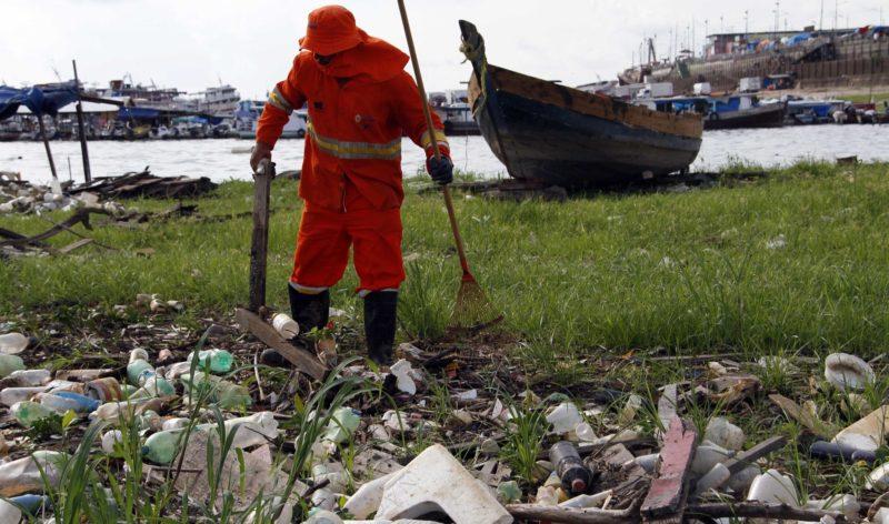Ciama e associação de municípios querem R$ 7 milhões para tratar lixo