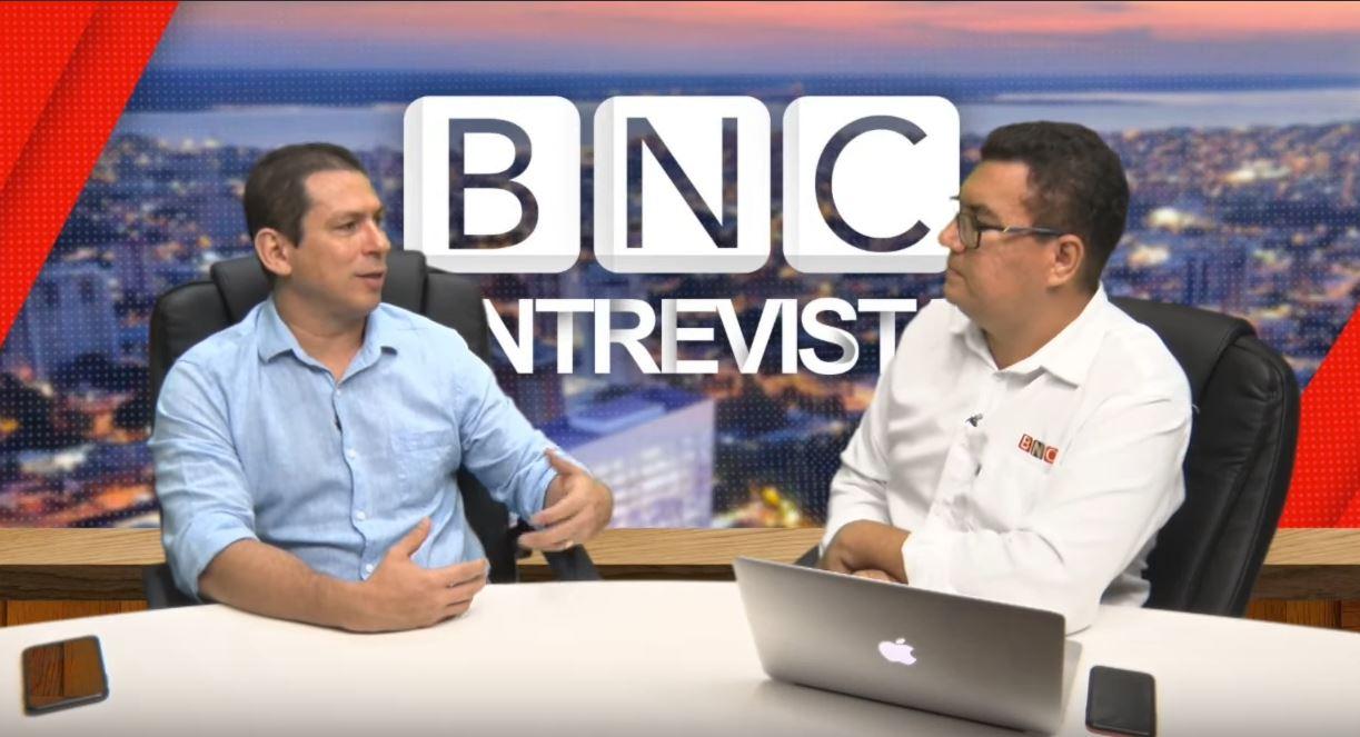 BNC ENTREVISTA – Com o deputado federal Marcelo Ramos