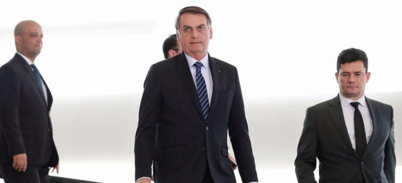 Parecer da MP de Bolsonaro dos gastos com publicações é votado