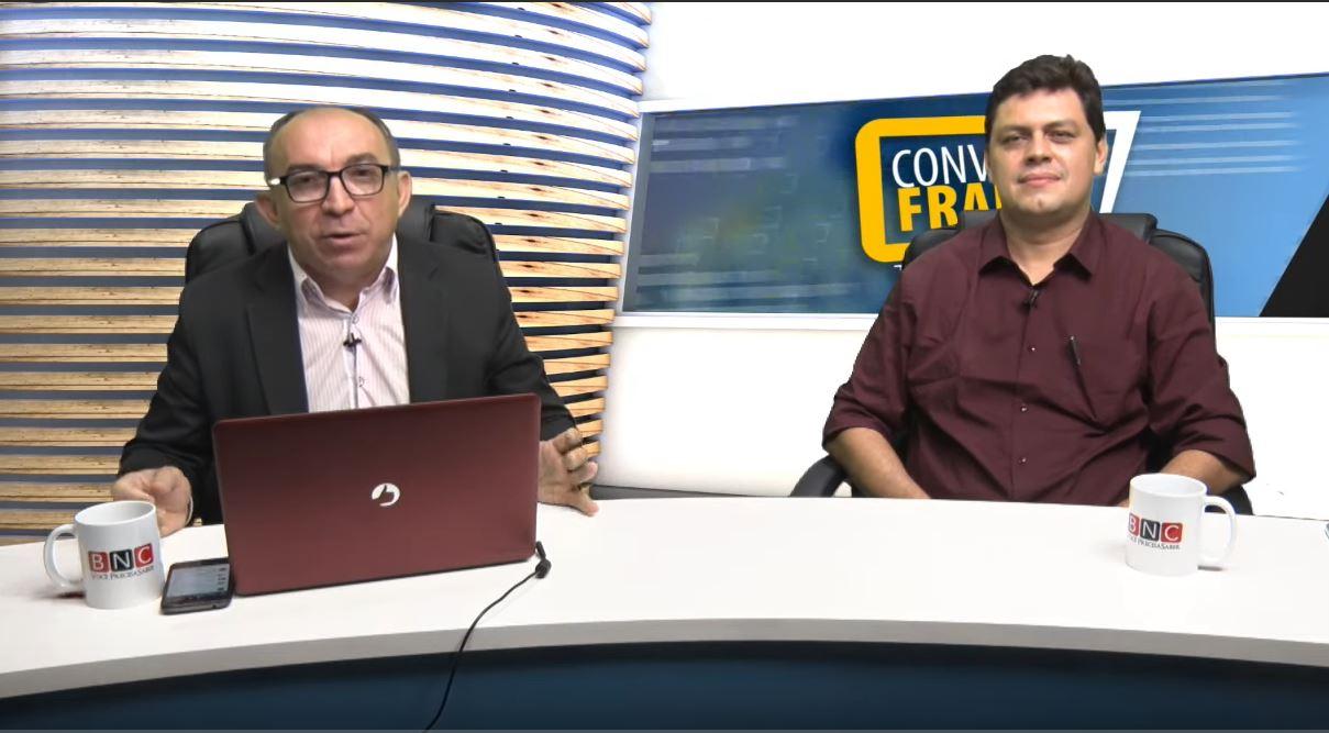 CONVERSA FRANCA – Com o advogado, Marcelo Amil, sobre eleições 2020.
