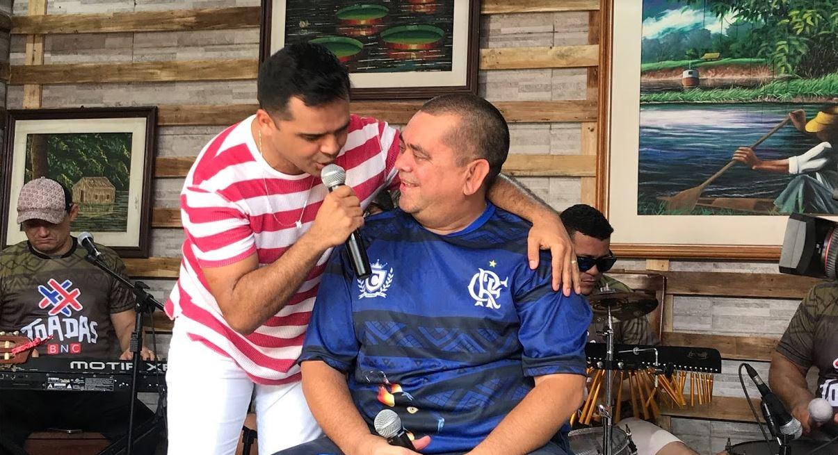 #TOADAS 2019 | Estreia com Arlindo Jr e ISRAEL PAULAIN