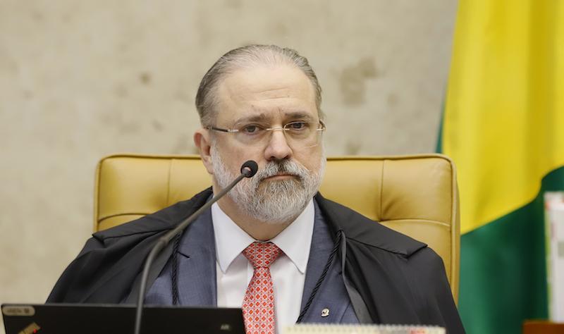PGR investiga deputados federais nas manifestações de domingo
