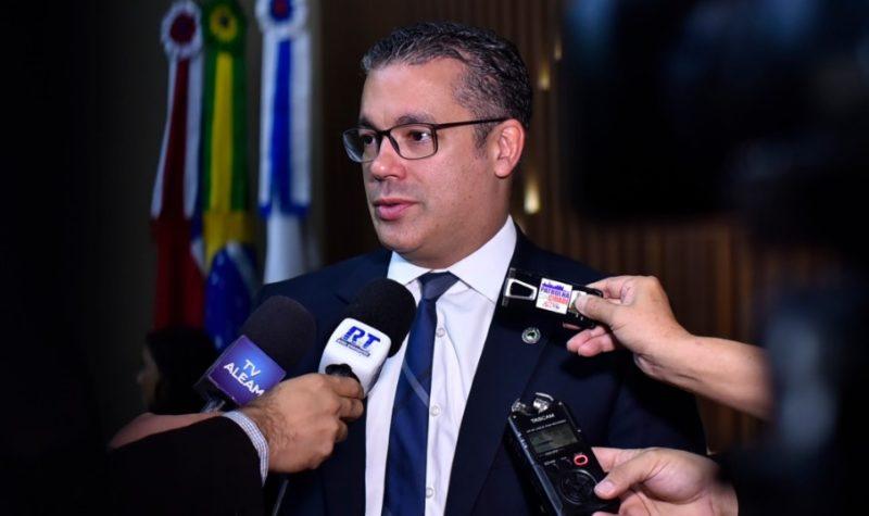 Aprovado na ALE-AM uso de R$ 300 milhões da Afeam para 13º salário