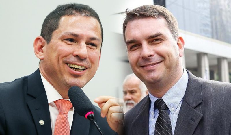 Marcelo convence Flávio Bolsonaro e facilita o Minha Casa, Minha Vida