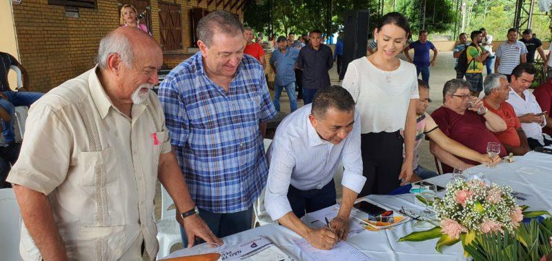Progressistas entra com ação no STF para adiar filiação partidária