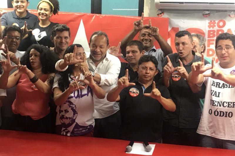 Esquerda se movimenta no Amazonas para conter bolsonarismo