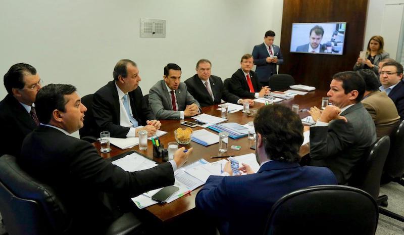 Bancada admite barrar reforma tributária caso ZFM seja prejudicada