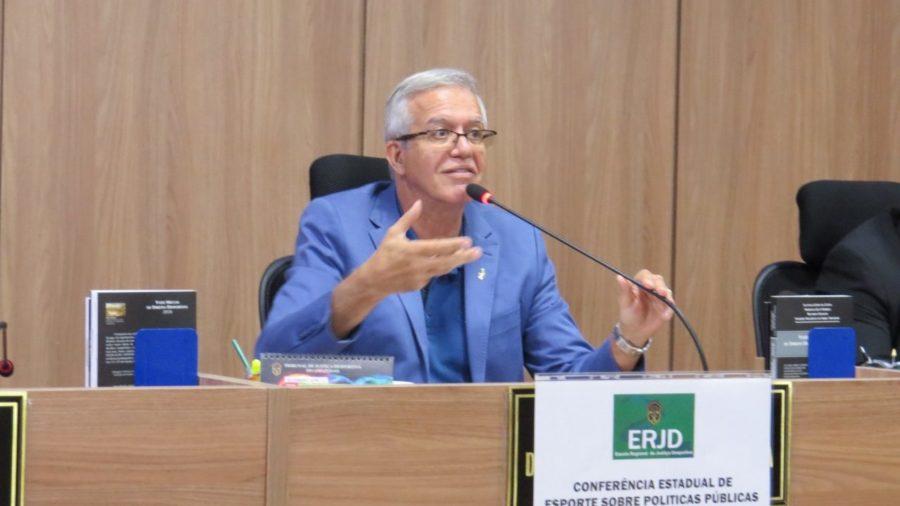 Após crise no PSL, Romero Reis assina filiação online no Partido Novo