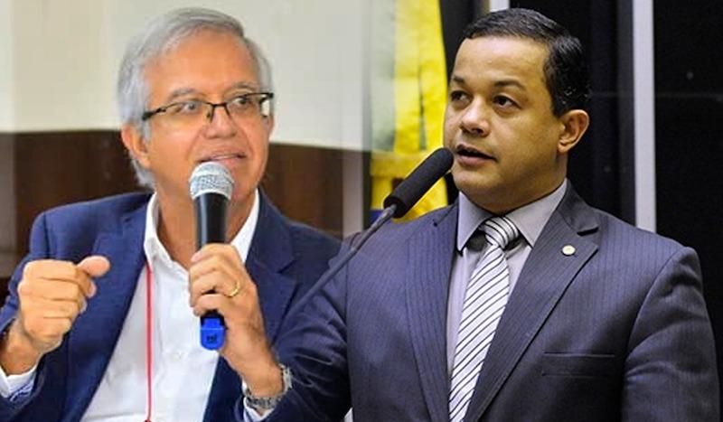 PSL-AM tem grupo de Bolsonaro e grupo do queimado Bivar