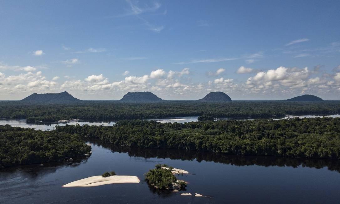 Turismo valoriza as tradições indígenas do Amazonas