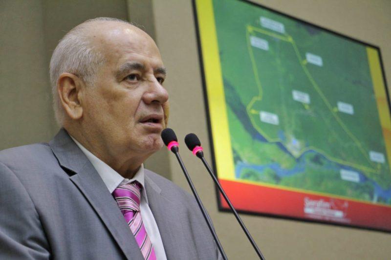 País sofrerá revide se mineração em terra indígena for cedida, diz Serafim