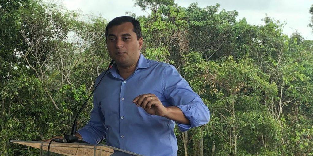 Wilson quer político na representação do governo em São Paulo