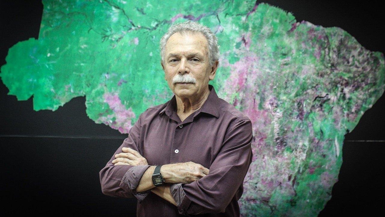 Ex-diretor do Inpe, demitido por Bolsonaro, participa de evento em Manaus