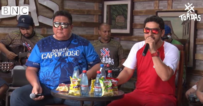 #TOADAS 2019 | Apresenta David Assayag e Sebastião Jr