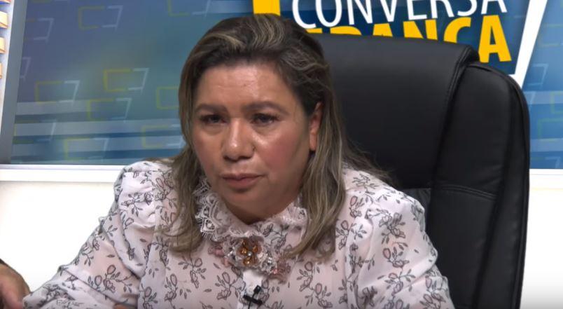 Conversa Franca   Com Cleidinir do Socorro sobre os novos desafios do Sindicalismo