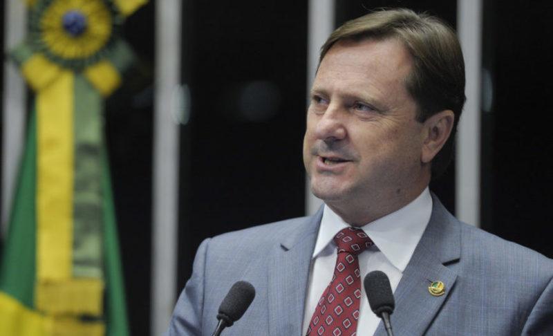 STF mantém prisão de Gurgacz por comprar ônibus velhos para Cascavel