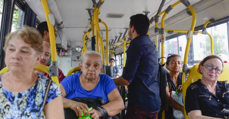 Acordo para conter assaltos em ônibus já dá resultado, avaliam órgãos