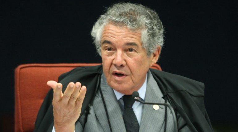Ministro vê afronta ao STF mudar segunda instância no Congresso